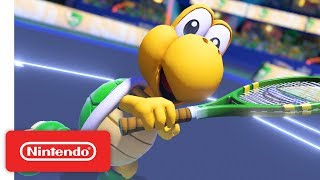 Mario Tennis Aces - Koopa Troopa - Nintendo Switch