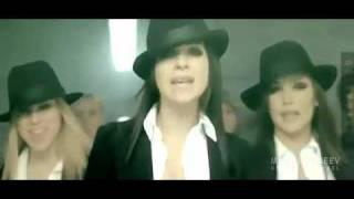 Клип Серебро - Песня №1