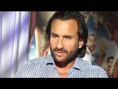 Won't work with Kareena: Saif Ali Khan
