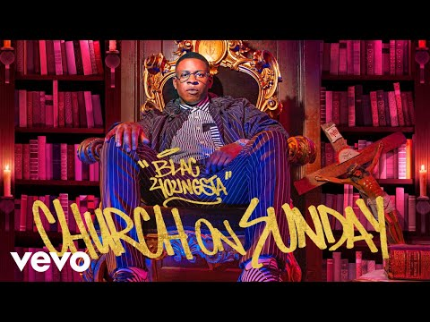 Download  Blac Youngsta - Church on Sunday Audio ft. T.I. Gratis, download lagu terbaru