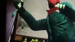 PRODIGY FILMS Plays SPIDER-MAN!!