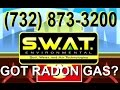 Radon Mitigation Delaware, NJ | (732) 873-3200