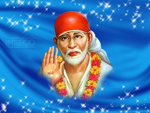 Saayi Nathan Nee - Saayi Naamam Paadu; Shirdi Sai Baba Songs In Tamil video