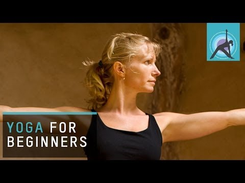 YOGA FOR BEGINNERS Part 1