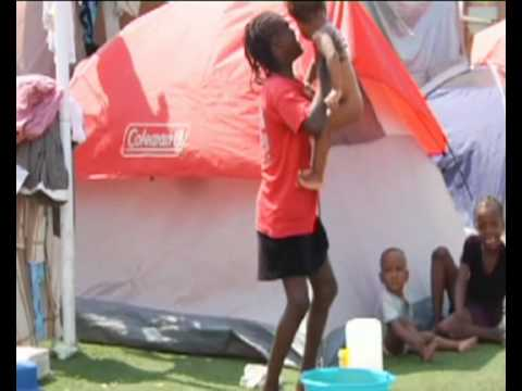 MaximsNewsNetwork: HAITI UNICEF's BREASTFEEDING TENTS for WOMEN & INFANTS