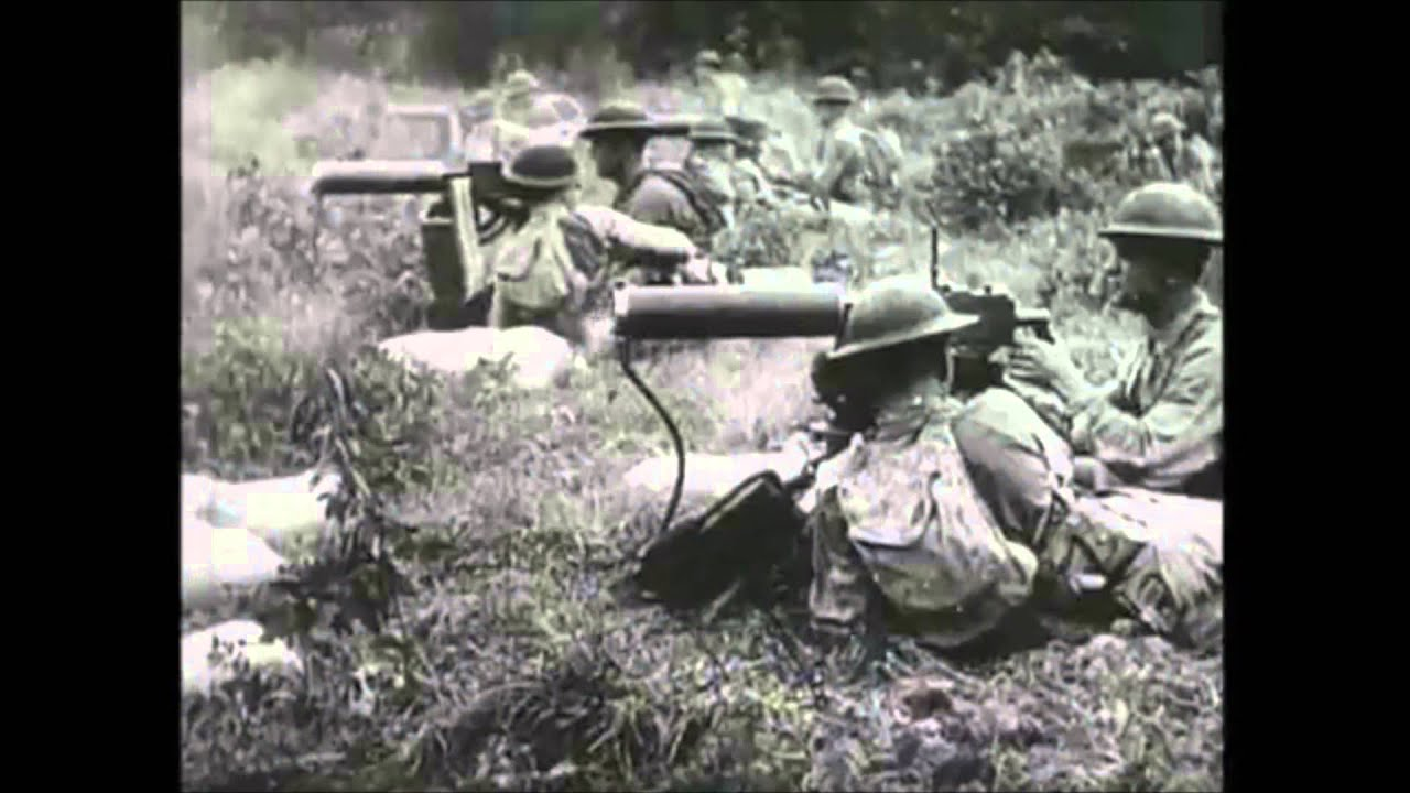 Marines in the Banana Wars - YouTube