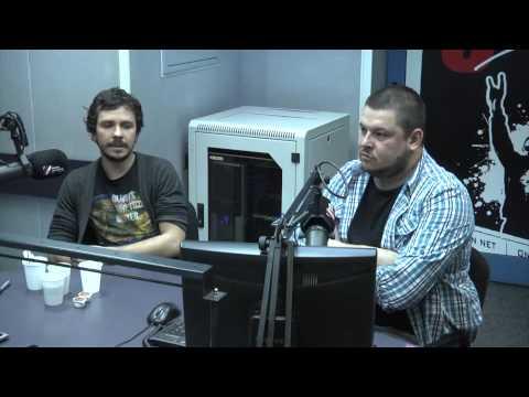 Mihai Bobonete & Costel Bojog la Patratul