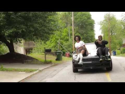 Funk Volume: Jarren Benton - Cadillacs & Chevys