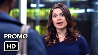 "Conviction (ABC) ""Guilty or Innocent?"" Promo HD"