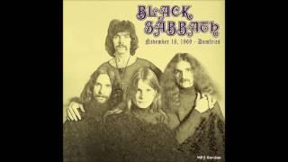 Black Sabbath - 1969.11.16 Dumfries, Scotlandのライブ音源約62分を公開 thm Music info Clip