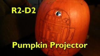 This Is The Most Nerdastic Pumpkin