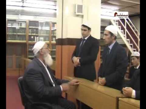 Huvallahullezi Saba Ezani Muezzinlik 02 Sümbül Efendi Erkek Kuran Kursu  |  SÜMBÜL TV