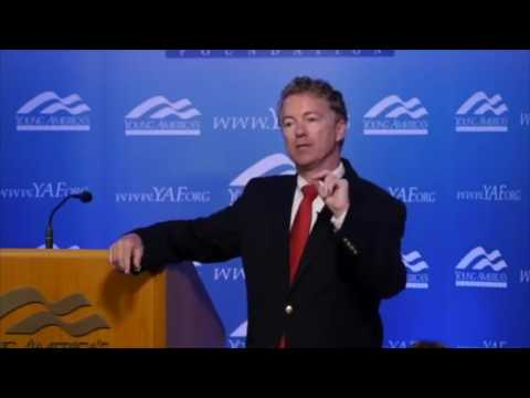 How Donald Trump Won the Nomination | Rand Paul
