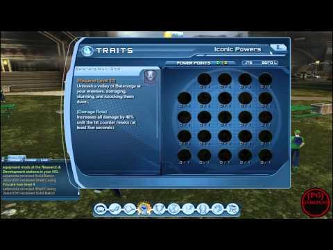 Dc Universe Online Pc Gameplay Dc Universe Pc