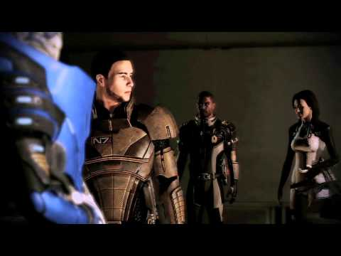 Mass Effect 2 - Review (Game Over)