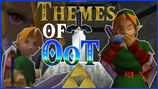 The Deeper Meaning Within Zelda: Ocarina of Time  [Memory Card]