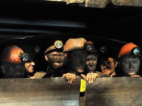Thirty Killed In East Ukraine Mine Explosion