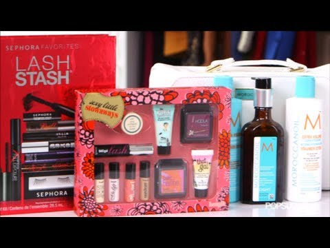 Best Beauty Gift Sets. Holiday Gift Guide. Bella Beauty Review