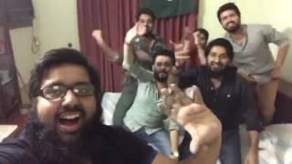 India ko thoka thoka ... Pakistan ICC Champions Trophy 2017 Winner