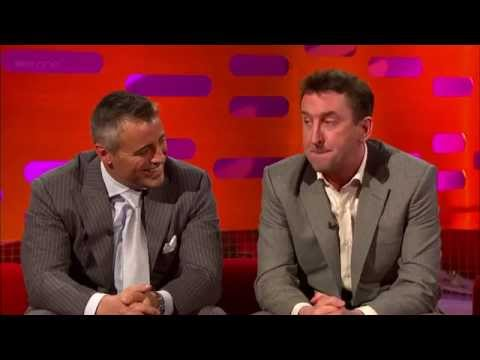 The Graham Norton Show S11E03 Matt LeBlanc, Zac Efron, Lee Mack, Marina and the Diamonds