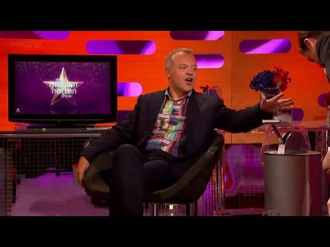 The Graham Norton Show S11E03 Matt LeBlanc, Zac Efron, Lee Mack, Marina and the Diamonds