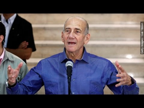 Retracing Ehud Olmert's Corruption Charges