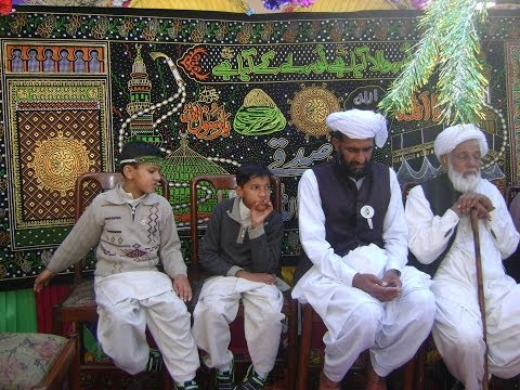 Main Neewan Mera Murshad Ucha video