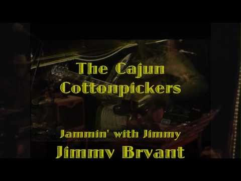Jammin' with Jimmy (The Cajun Cottonpickers)