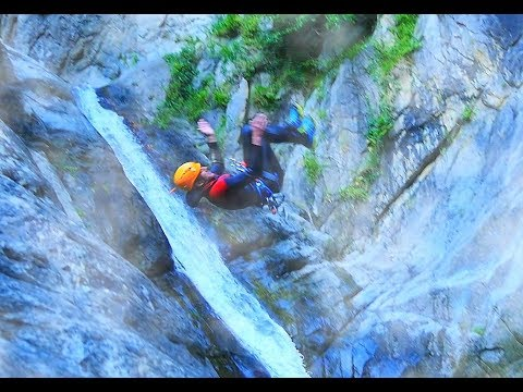Adventure Tout Terrain - Canyoning et sports outdoor à Céret (66)