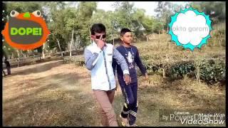 Bangla movie rokto gorom