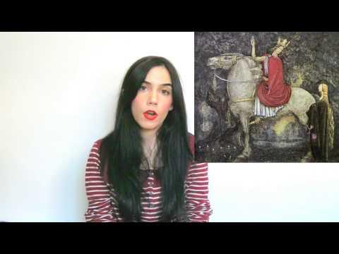 Brujas y hadas, una alianza mágica