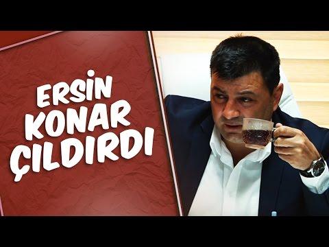 Mustafa Karadeniz - Ünlü Sosyal Güvenlik Uzmanı Ersin Konar Çıldırdı..:))