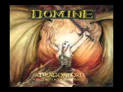 Domine - Thunderstorm
