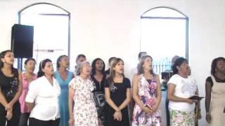 Vídeo 326 de Cantor Cristão