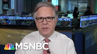 Supreme Court To Take Up Case Over Citizenship Question On Census | Velshi & Ruhle | MSNBC