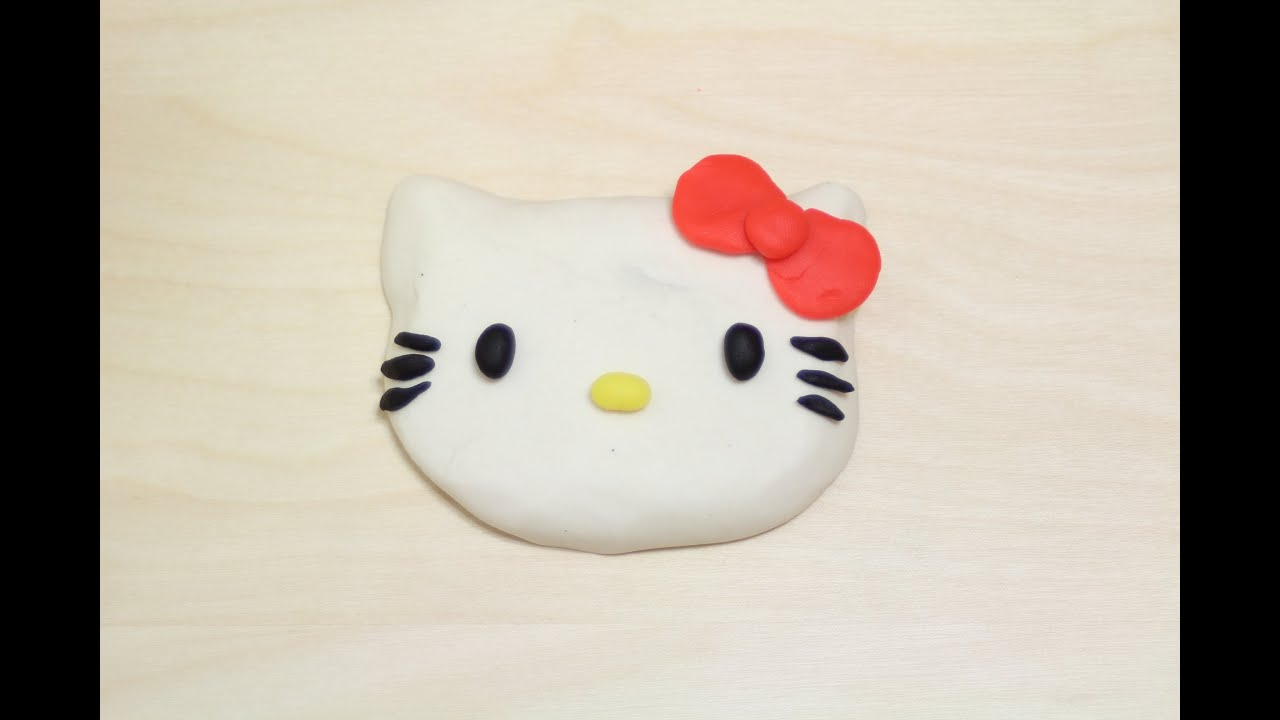 Easy Hello Kitty Cake Designs