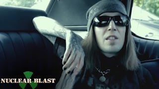 CHILDREN OF BODOM - I Worship Chaos - Recording Gear (OFFICIAL TRAILER #3)