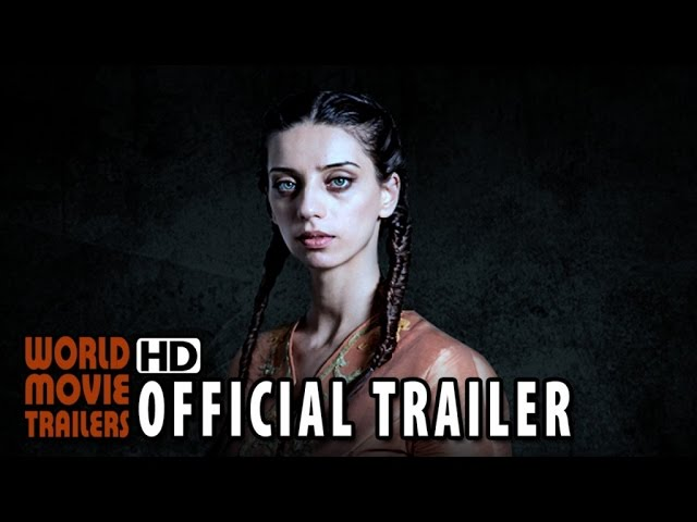 1915 The Movie Official Trailer (2015)