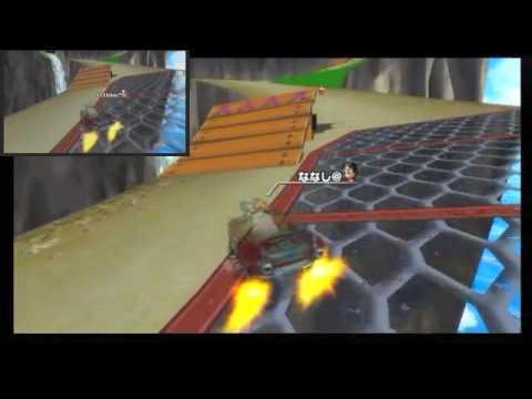 Mariokart Wii Time Trial w/ kart - Koopa Cape 2'23751 by Nanashi (pip: Seboss)