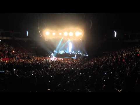 Tim McGraw in Fresno