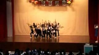 KC DANCE'S TEACHER'S DAY DANCE the way i are /Bounce