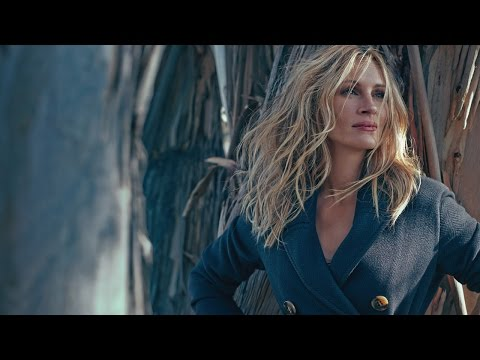Behind the Scenes of our September Cover Shoot with Julia Roberts | InStyle