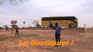 LE BOUTIQUIER - NIGER