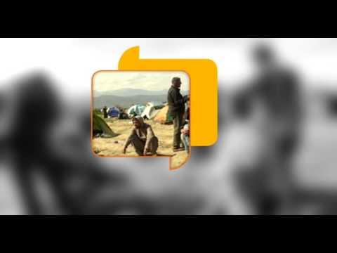 Global Media Forum 2016 - official TV trailer (AR)