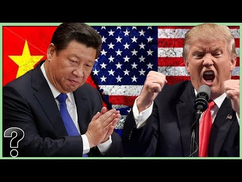 What If China and America Stopped Trading