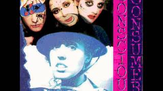 Watch Xray Spex Junk Food Junkie video