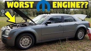 The WORST Mopar Engine Ever? Chrysler/Dodge 2.7L V6