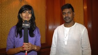 Raghava Lawrence -