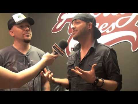 LoCash Cowboys Interview in Nashville