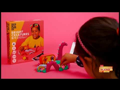 A look at the best interactive gadgets and toys